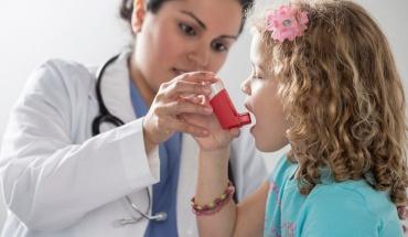 Τα αντιβιοτικά στην εγκυμοσύνη συνδέονται με το άσθμα στην παιδική ηλικία