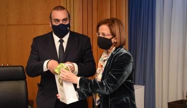 Τα Κυπριακά Ταχυδρομεία τιμούν την 60χρονη πορεία της Cyta
