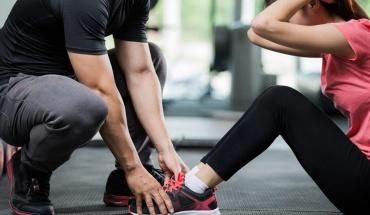Χάνουμε λίπος και με τις αναερόβιες ασκήσεις;