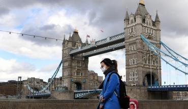 Η Βρετανία προανήγγειλε άρση των μέτρων αποστασιοποίησης μέσα στον Ιούνιο