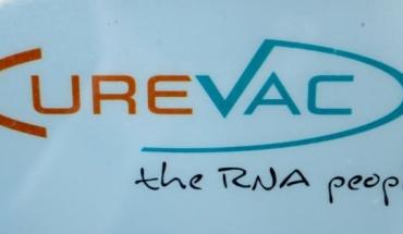 Η ΕΤΕΠ σύναψε συμφωνία δανείου €75 εκ. με την CureVac για την ανάπτυξη εμβολίων