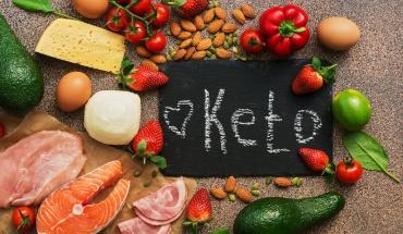 Η δίαιτα με χαμηλούς υδατάνθρακες βοηθά στη μάχη κατά της γρίπης