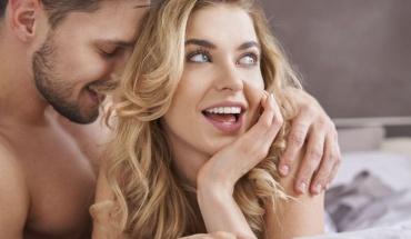 Η γυναίκα έχει τις ...μέρες της για σεξ