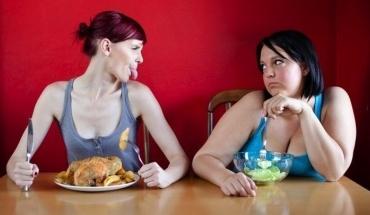 Υπάρχει γονίδιο που καθορίζει ότι κάποιοι θα τρώνε πολύ χωρίς να παχαίνουν