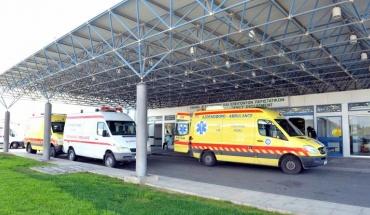 Αύξηση μετάδοσης COVID-19, νέο κύμα εισαγωγών στα νοσοκομεία