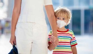 Σπάνια τα μακροχρόνια συμπτώματα του COVID-19 στα παιδιά