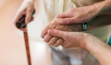 ΠΟΥ: Έλλειψη υποστήριξης ατόμων με άνοια