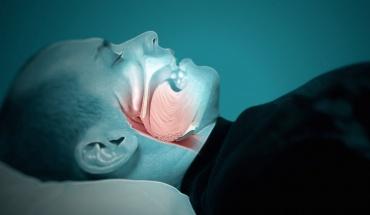 Η σωματική άσκηση βοηθά στην αντιμετώπιση της υπνικής άπνοιας