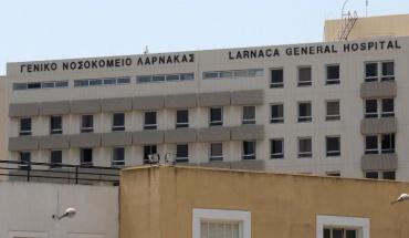 Δυσπιστία για παράδοση νέας πτέρυγας νοσοκομείου Λάρνακας