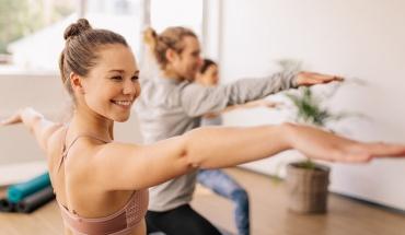 Άσκηση με συγκεκριμένα προγράμματα για καλύτερα αποτελέσματα
