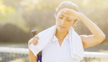 Ήλιος: Χαιρόμαστε τις ευεργετικές ιδιότητες αλλά προστατευόμαστε από την ηλίαση και την θερμοπληξία