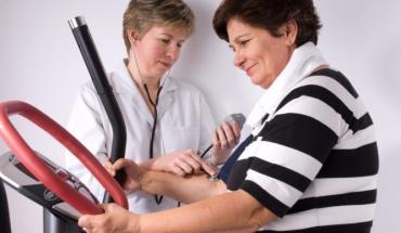 Η κατάλληλη άσκηση για τον κατάλληλο άνθρωπο, νικά την υπέρταση