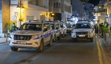 Στις 161 οι καταγγελίες της Αστυνομίας για παραβίαση των μέτρων
