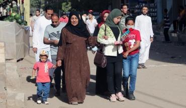Νέο ημερήσιο αρνητικό ρεκόρ κρουσμάτων στην Αίγυπτο