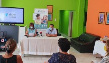 Στην Κύπρο υπολογίζεται ότι 15 - 20 χιλ. άτομα πάσχουν από κάποιας μορφής άνοια