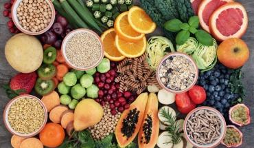 """Η σωστή διατροφή είναι το """"φάρμακό"""" μας για μακροζωία"""