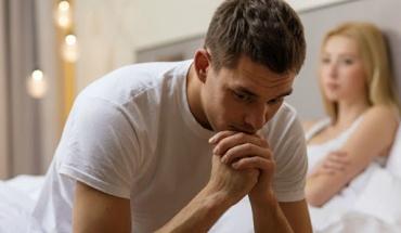 Σεξουαλική δυσλειτουργία και στρες: Μια σχέση μίσους- πάθους