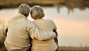 Τα ραντεβού και οι ερωτικές σχέσεις δεν είναι μόνο για τους νέους...