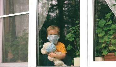 Σημαντική η ψυχολογική επίπτωση της πανδημίας στα παιδιά και τους εφήβους