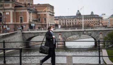 Αυστηροποίηση των μέτρων πρόληψης σε Γερμανία, Γαλλία και Σουηδία