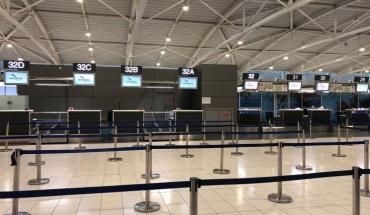 Νέες τιμές για εργαστηριακή εξέταση για Covid-19 στα αεροδρόμια Λάρνακας και Πάφου
