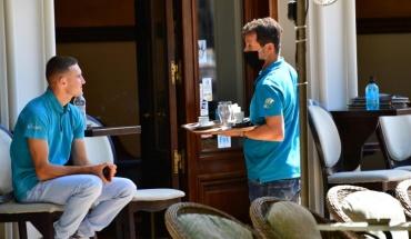 Χαλάρωση περιοριστικών μέτρων σε καταστήματα και εστιατόρια της Ελλάδας