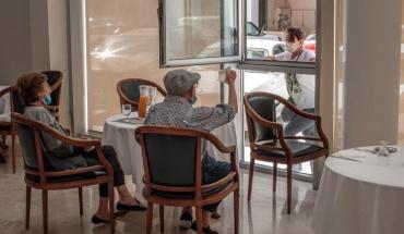 Ρυθμίσεις Υπ. Εργασίας για επισκέψεις σε ιδρύματα ηλικιωμένων και ευπαθών ομάδων