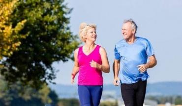 Αεροβική άσκηση και μέτρο στο φαγητό για υγιή καρδιά