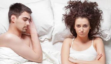 Άνδρες και γυναίκες προσοχή-Ο διαβήτης πλήττει το σεξ