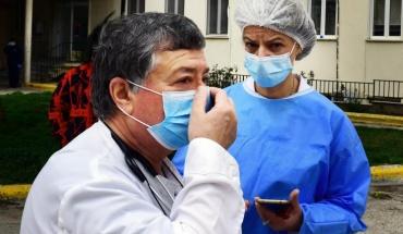 Ανακοινώθηκαν 26 νέοι θάνατοι και 2.329 κρούσματα κορωνοϊού στην Ελλάδα