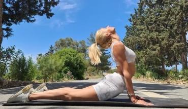Pilates: Ασφαλής τρόπος σωματικής άσκησης, πολλά τα οφέλη