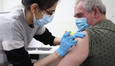 Κανονικά συνεχίζεται το πρόγραμμα εμβολιασμού στην Πάφο