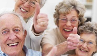 Διεθνής Ημέρα Ηλικιωμένων: Ώρα να αλλάξουμε στάση