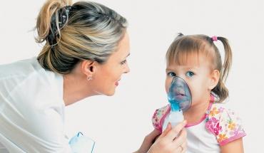 Αισιοδοξία για τις επιπτώσεις της COVID-19 στους πνεύμονες των παιδιών