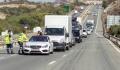 Αυξημένες οι καταγγελίες της Αστυνομίας για παραβίαση των μέτρων