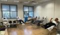 ΑΗΚ: Αιμοδοσία και δειγματοληψία μυελού των οστών