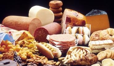 Όσο πιο επεξεργασμένο το τρόφιμο, τόσο πιο κακή η υγεία της καρδιάς