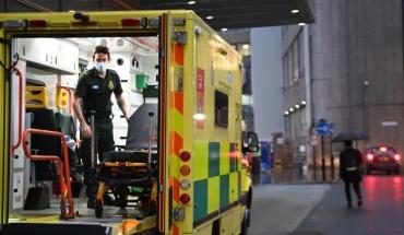 Βρετανία: Σχέδιο μεταφοράς ασθενών από νοσοκομεία σε ξενοδοχεία