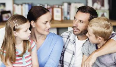 Σημαντική είναι η επικοινωνία μεταξύ των γονέων