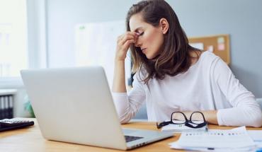 Το επαγγελματικό άγχος προτιμά κάποια επαγγέλματα