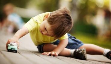 Τα παιδιά έχουν τα δικά τους πράγματα που δεν μπορούν να εκφράσουν