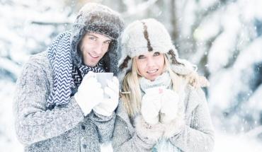 Ο χειμώνας κάνει τις γυναίκες πιο ...ελκυστικές