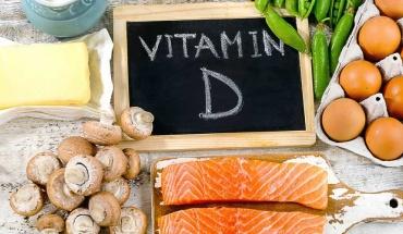 Βιταμίνη D: Ένα ακόμα όπλο κατά των ιών