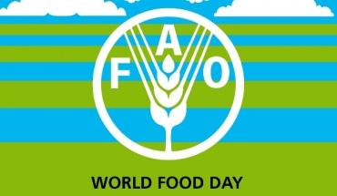 Προετοιμασίες για την Παγκόσμια Ημέρα Διατροφής- Επισιτισμού