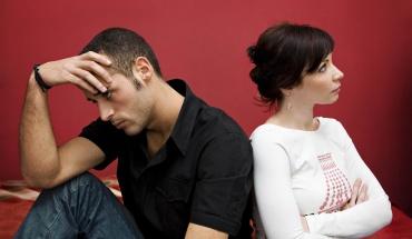 """Όταν το """"εμείς"""" γίνεται """"εγώ"""" η σχέση έχει πρόβλημα"""