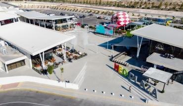 Neo Plaza: «Όλα εδώ τα ζεις»