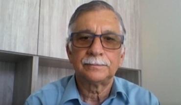 Δρ Καραγιάννης: Ρευστή η κατάσταση με τα πολλά κρούσματα