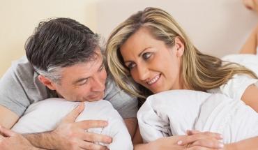 Σεξουαλική ανανέωση πριν από το νέο έτος