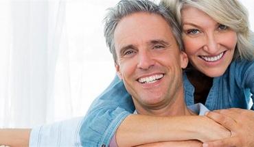 Τα ευτυχισμένα ζευγάρια περνούν καλά και με τα προκαταρκτικά