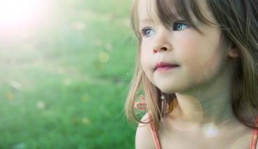 Υπάρχει τρόπος να μάθουμε στα μικρά παιδιά να είναι ευγενικά